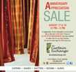 Luxury Drapery and Bedding Store Announces August Anniversary Sale