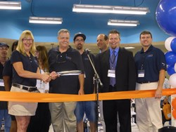 ABCO HVACR Supply + Solutions - Hauppauge, NY Grand Opening Ribbon Cutting Ceremony