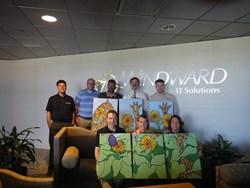 Windward's  Volunteer and Activities Committee