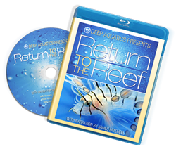 Image of Blu-ray Case and Disc