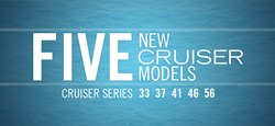 Bavaria Yachts USA Introduces Five New Cruiser Series Models