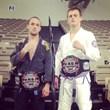 Crazy 88 Brazilian Jiu-Jitsu Competitors Take Home Gold at Battle at the Beach 2013