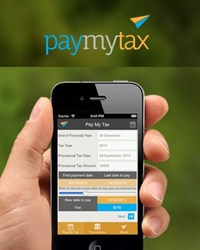 Pay My Tax Service