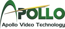 Apollo Video Technology logo