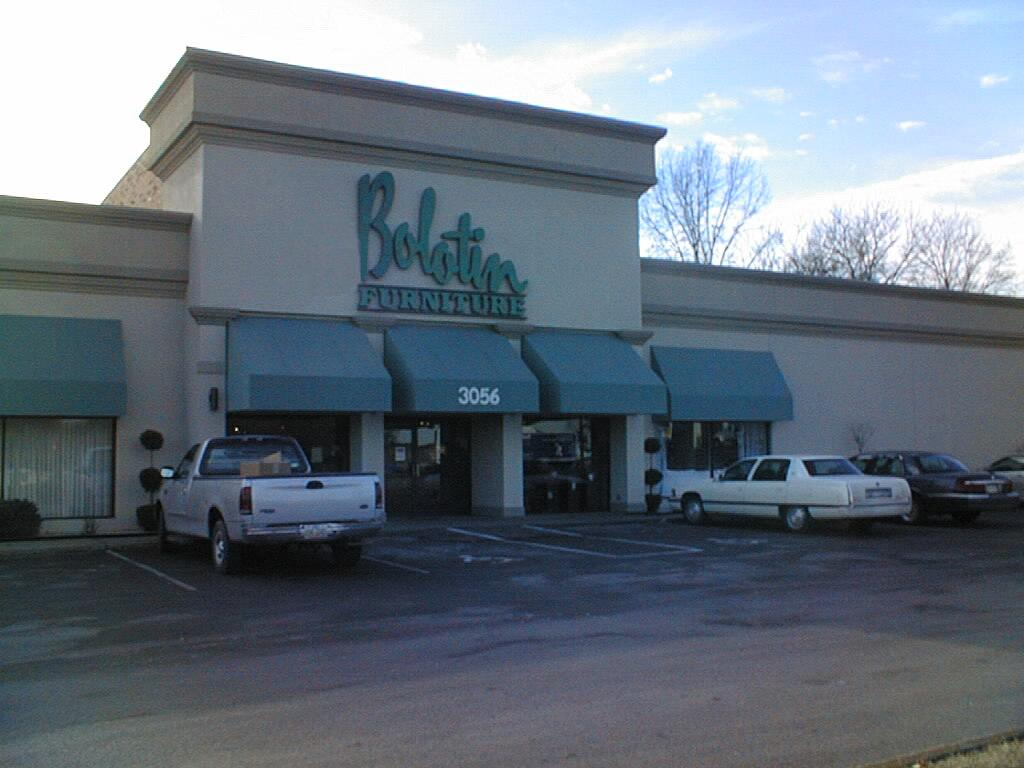 Founded In 1906 Bolotin Furniture Is Going Out Of Business And Closing Its Doors After 107