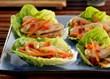 Little Gems Sweet Lettuce Kung Pao Recipe