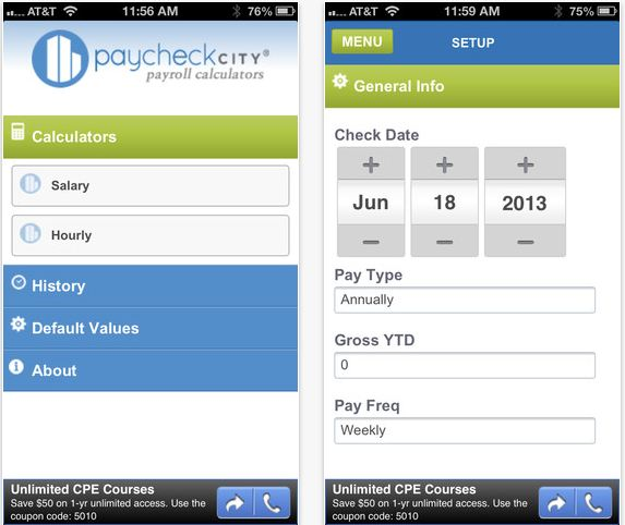 symmetry software releases paycheckcity app 2 0 for