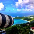 VideoFort Gathers Aerial Stock Video Footage from Helicopter