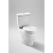 Toto CST412MF Elongated Bowl Dual Flush Toilet