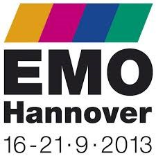 EMO Hannover 2013 - Visit BRM in Hall 11, Stand A53