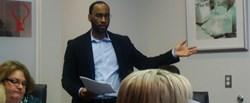 Yuhannes Watts - LinkedIn Trainer