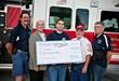 Volunteer Firefighter in Sidney, NE Wins California Casualty's...