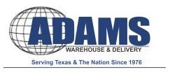 Warehouse services, Fulfillment services, Fulfillment companies