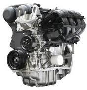 2004 F150 5.4 Engine