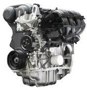 ford f series engine