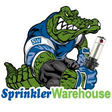 Sprinkler Warehouse Gator