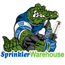 Sprinkler Warehouse Gator