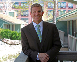 Dr. Adam Weaver is a periodontist in Greenwood Village, CO.