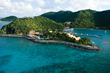 Peter Island Resort & Spa, the British Virgin Island's Largest Luxury Private Island Resort