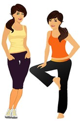 Twins, Kosha, Sisters, Entrepreneurs, Kosha, Twin Sisters, yoga, cover yoga mat