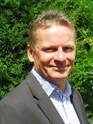 Bill Skirrow Sales and Marketing Director