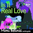 """Is It Real Love"" by Mimi Betinis"