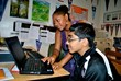 Eighth grader Bhupin Marwah