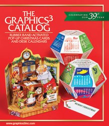 Graphics3 Catalog