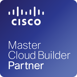 Cisco Master Cloud Builder