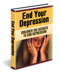 how to deal with depression review