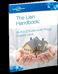 Property Lien eBook