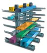 A Plus Warehouse Announces Jarke Heavy Duty Cantilever Racks as...