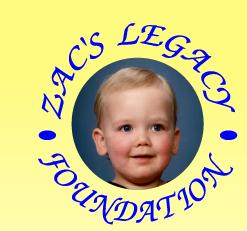 Zac's Legacy Foundation
