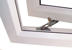 window restrictors are a cost effective solution for improving ventilation, security and safety in the home