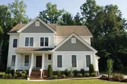 Prudential Arlington Homes