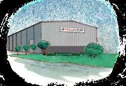 Service Steel New Facility in Farmington, New York