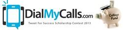 dialmycalls-scholarship-contest-2013