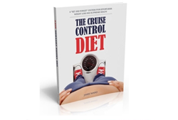 James Ward Cruise Control Diet Book