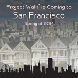 Project Walk San Francisco