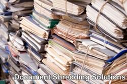 NYC Document Shredding