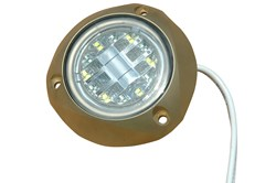 High Output Underwater LED Boat Light