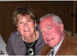 Greg and Betty Baumgart