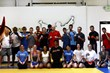 Acclaimed Dutch Kickboxing Coach Eibert Beugelink  Hosts Seminar at Baltimore Kickboxing Gym