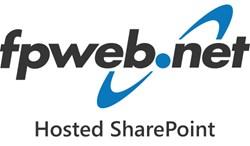 Fpweb.net SharePoint Hosting Logo