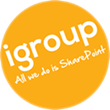 Visit igroup.co.uk for SharePoint services