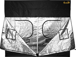 Gorilla Grow Tent voted best grow tent