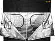 Grow Tent Manufacturer and Innovator Gorilla Grow Tents Uses Announces Only Non-Gassing Materials in New Grow Tents