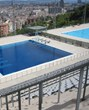 Neptune-Benson's Defender Aquatic Filtration Systems Replace Sand Filters at FINA, in Barcelona, Spain