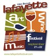 7 Reasons Why the Lafayette Art & Wine Festival (Sept 21-22) is...