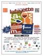 Lafayette Art & Wine Festival 2013 Poster